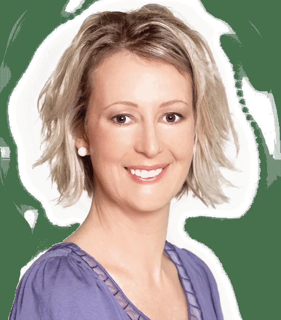 Sue Smethurst Headshot